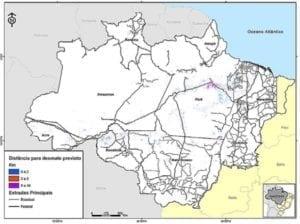 avaliacao agosto 2010 julho 2011g 300x224 - Boletim Risco de Desmatamento: Avaliação de Resultados (Agosto de 2010 a Julho de 2011)