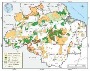 ameacas formais1 300x238 - Ameaças formais contra as Áreas Protegidas na Amazônia