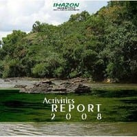 annual report 2008 - Annual Report 2008