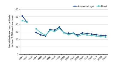 figura20 - A Amazônia e os Objetivos do Milênio 2010