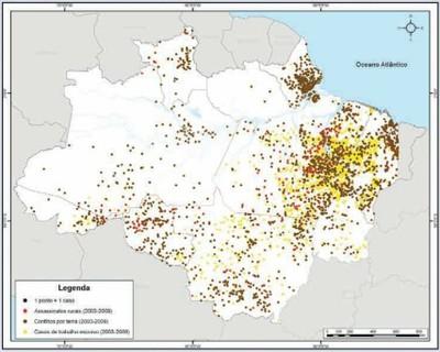figura37 - A Amazônia e os Objetivos do Milênio 2010