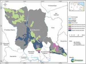 image 331 300x224 - Plano de Manejo da Floresta Estadual de Trombetas