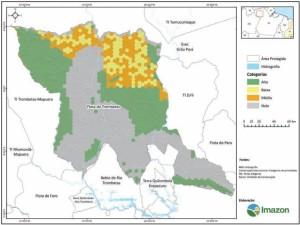 image 62 300x225 - Plano de Manejo da Floresta Estadual de Trombetas