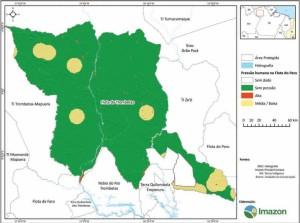 image 63 300x223 - Plano de Manejo da Floresta Estadual de Trombetas