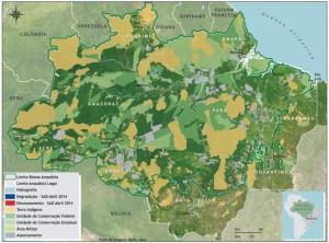 image 810 300x222 - Boletim do Desmatamento (SAD) abril 2014