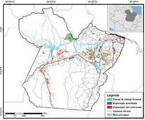 image1 300x248 - Boletim Transparência Manejo Florestal Estado do Pará 2011-2012
