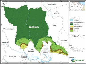 image7 300x225 - Plano de Manejo da Floresta Estadual de Trombetas