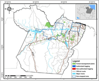 state of para 2009 2010 - Forest Management Transparency Report - State of Pará (2009 - 2010)
