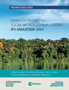 image 230x300 - Índice de Progresso Social na Amazônia Brasileira: IPS Amazônia 2014