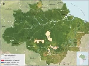 image 89 300x223 - Boletim do Desmatamento (SAD) Março de 2013