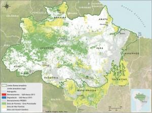 image 99 300x223 - Boletim do Desmatamento (SAD) Março de 2013