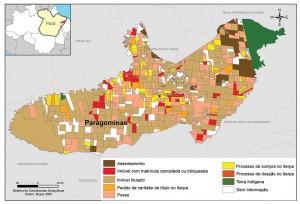 fig 05 regFund 300x204 - Regularização Fundiária no Pará: Afinal, qual o problema?