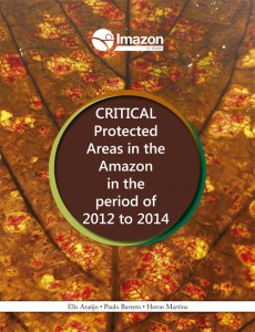 Critical Protected Areas 2012 2014 230x300 - Critical Protected Areas in the Amazon in the period of 2012 to 2014