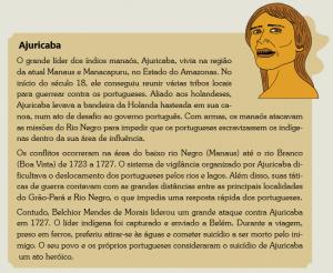 ajuricaba 300x246 - A floresta habitada: História da ocupação humana na Amazônia