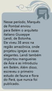 belem 172x300 - A floresta habitada: História da ocupação humana na Amazônia