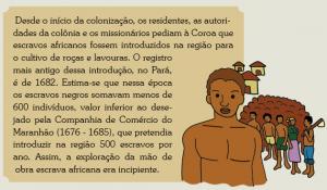 colonizacao 300x175 - A floresta habitada: História da ocupação humana na Amazônia
