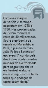 epidemia 165x300 - A floresta habitada: História da ocupação humana na Amazônia