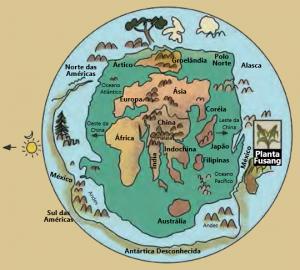 globo 300x270 - A floresta habitada: História da ocupação humana na Amazônia