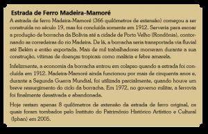 madeira mamore 300x193 - A floresta habitada: História da ocupação humana na Amazônia