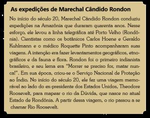 marechal candido rondon 300x235 - A floresta habitada: História da ocupação humana na Amazônia