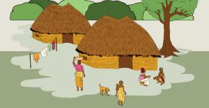 negros na amazonia 300x156 - A floresta habitada: História da ocupação humana na Amazônia