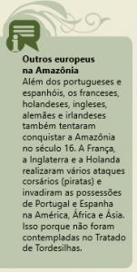 outros europeus 151x300 - A floresta habitada: História da ocupação humana na Amazônia