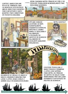 quadrinho 3 5 219x300 - A floresta habitada: História da ocupação humana na Amazônia