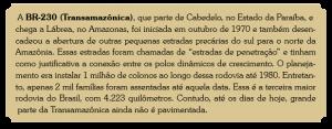 transamazonica 300x117 - A floresta habitada: História da ocupação humana na Amazônia
