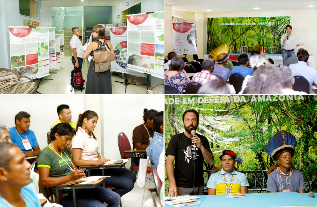SAPEG 1024x671 - Fortalecimento da Gestão Ambiental na Amazônia