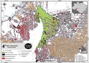 fig 16 UCS+Desm 300x212 - Unidades de Conservação mais desmatadas da Amazônia Legal (2012-2015)