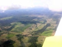 artigocie22 - Mapping forest degradation in the Amazon region with Ikonos images.