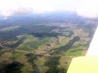 artigocie22 - Multi-temporal analysis of degraded forests in the Southern Brazilian Amazon.