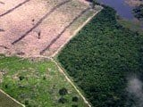 artigocie292 - Road building, land use and climate change: prospects for environmental governance in the Amazon