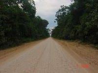 artigocie421 - The Fragmentation of Space in the Amazon Basin: Emergent Road Networks