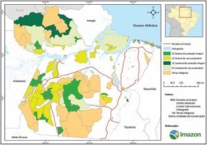 image 13 300x210 - Plano de Manejo da Floresta Estadual de Trombetas