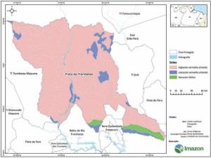 image 311 300x225 - Plano de Manejo da Floresta Estadual de Trombetas