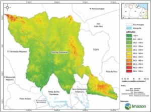 image 35 300x224 - Plano de Manejo da Floresta Estadual de Trombetas