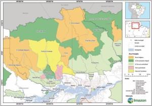 image 5 300x210 - Plano de Manejo da Floresta Estadual de Trombetas