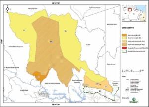 image26 300x217 - Plano de Manejo da Floresta Estadual de Trombetas