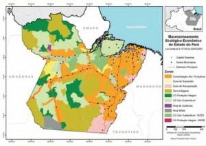 unidadedeconservacao 2 300x212 - Unidades de Conservação Estaduais do Pará na Região da Calha Norte do Rio Amazonas