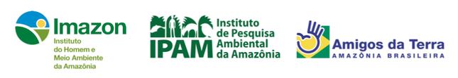 parceiros amazonia eleicoes
