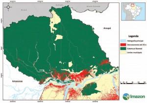 142 300x211 - Calha Norte Sustentável: Situação Atual e Perspectivas - Parte 1