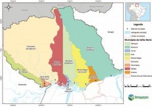 210 300x211 - Calha Norte Sustentável: Situação Atual e Perspectivas - Parte 1