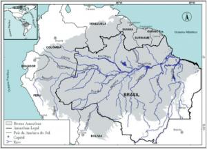 A Amazonia