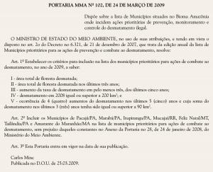 portaria_MMA_102