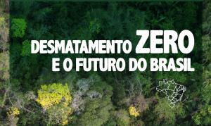Desmatamento Zero manifesto