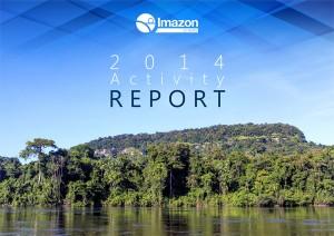 Imazon Activity Report 2014
