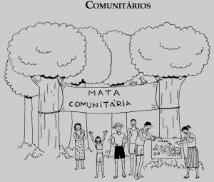 comunitarios