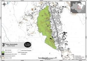 fig 15 UCS+Desm 300x212 - Unidades de Conservação mais desmatadas da Amazônia Legal (2012-2015)