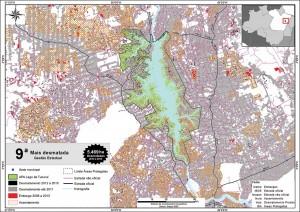 fig 28 UCS+Desm 300x212 - Unidades de Conservação mais desmatadas da Amazônia Legal (2012-2015)